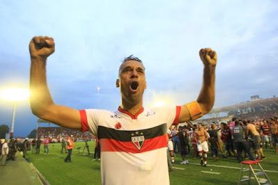 Zagueiro Gilvan não fica no Atlético e acerta com o Botafogo-RJ