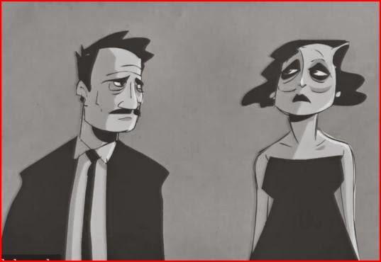 Bette Davis animatedfilmreviews.filminspector.com