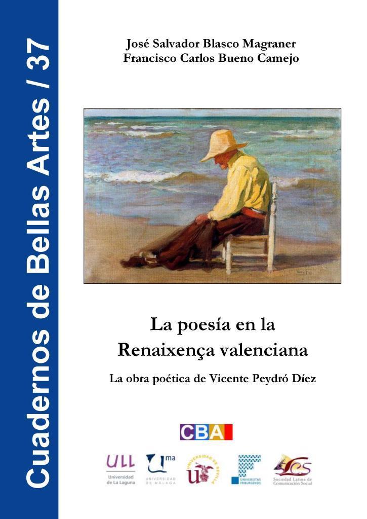La poesía en la renaixenca valenciana
