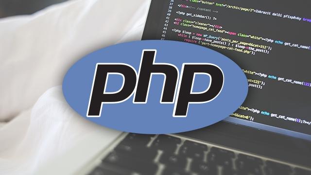لغة برمجه PHP
