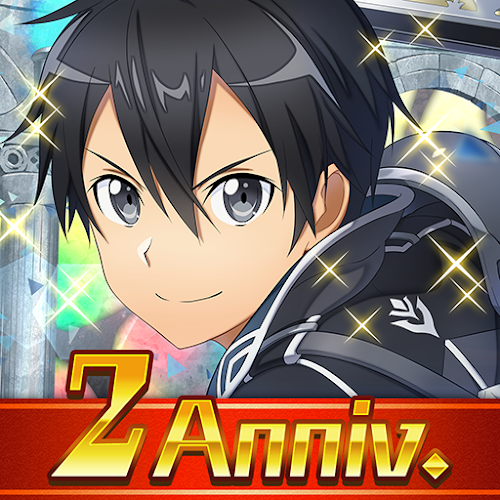 Sword Art Online Integral Factor v1.4.5 Apk Mod [Sem CD de habilidade]