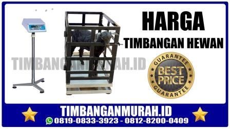 harga timbangan ternak, harga timbangan sapi, harga timbangan kambing, jual timbangan hewan