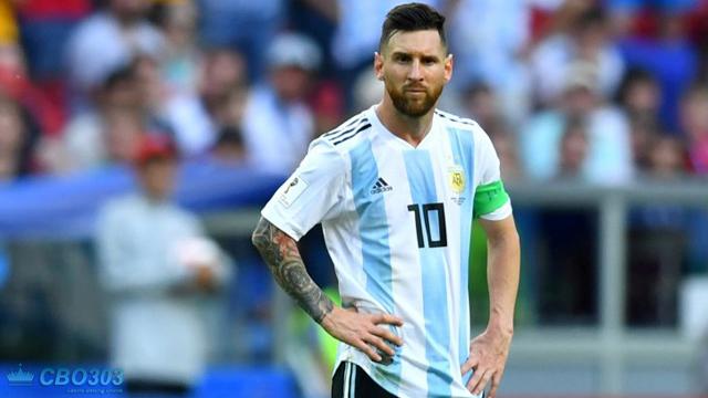 Messi Tidak Ikut Piala Dunia 2022 Di Qatar