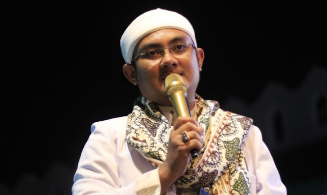 Habib Ali Alhinduan