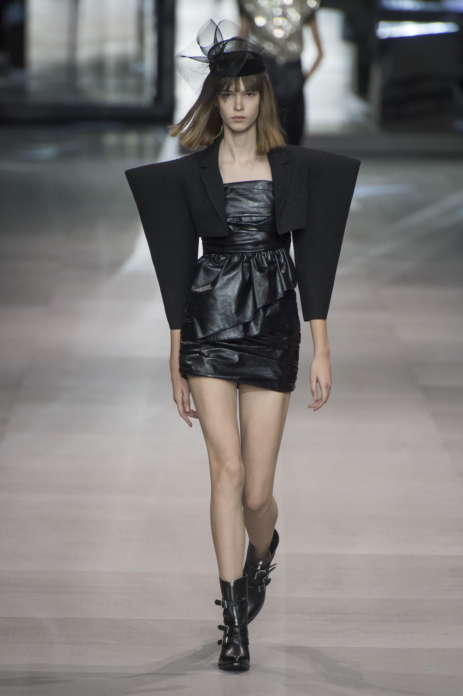 Fashion Notes | The Way We Were: Old Céline vs. New Celine