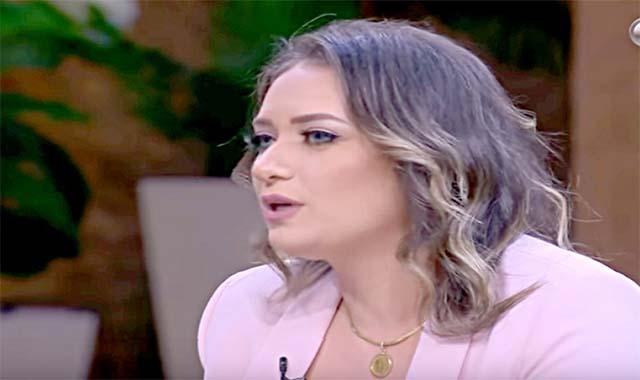 شقيقة الفنان عمرو يوسف تهاجم محمد رمضان أنت مش متربي