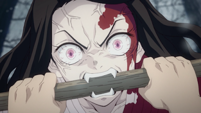Demon Slayer: Kimetsu no Yaiba - Nezuko