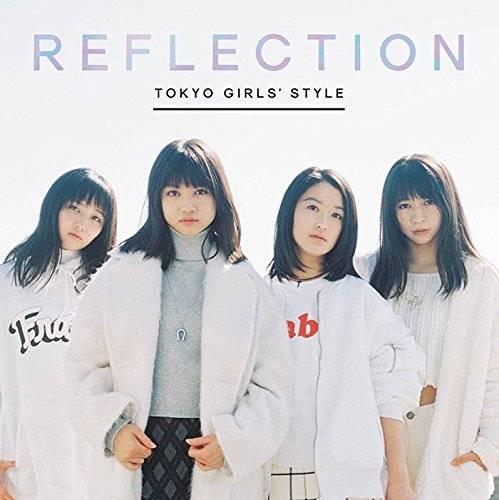 [Album] 東京女子流 – REFLECTION (2015.12.23/MP3/RAR)