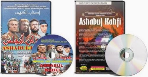 Belajar Bahasa Arab untuk Orang Indonesia: Koleksi Film