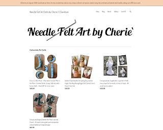 Needle Felt Art store