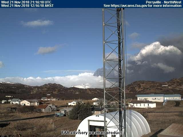 Volcanic uptick: Guatemala, Alaska, Kanlaon  1542835114