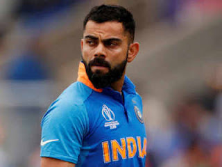Virat Kohli is the most consistent batsman across formats