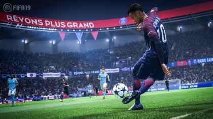 Fifa 2019 Demo Full Ücretsiz İndir – PC Türkçe