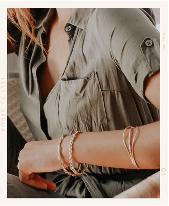 At The Shop | In the Atelier With: Natalie McMillan Jewelry