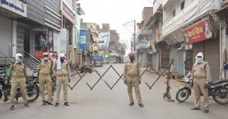#UnlockOlandganj : आज से गुलजार होगा शहर का हृदय 'ओलंदगंज' | #NayaSabera