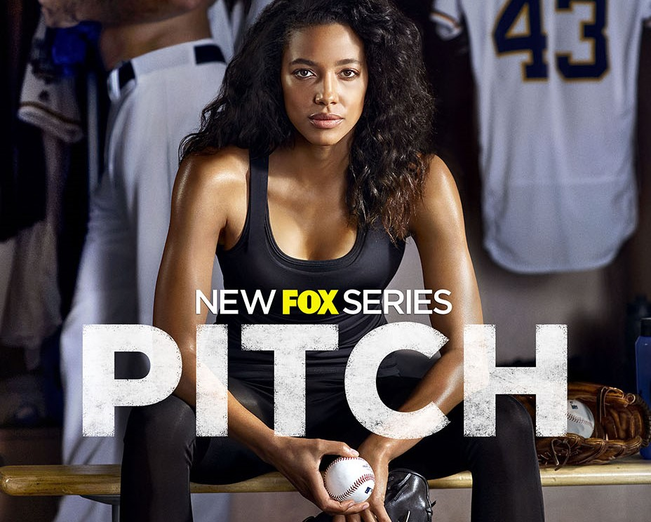 pitch fox critica serie