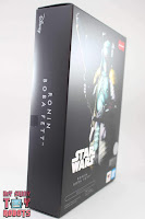 Star Wars Meisho Movie Realization Ronin Boba Fett Box 02