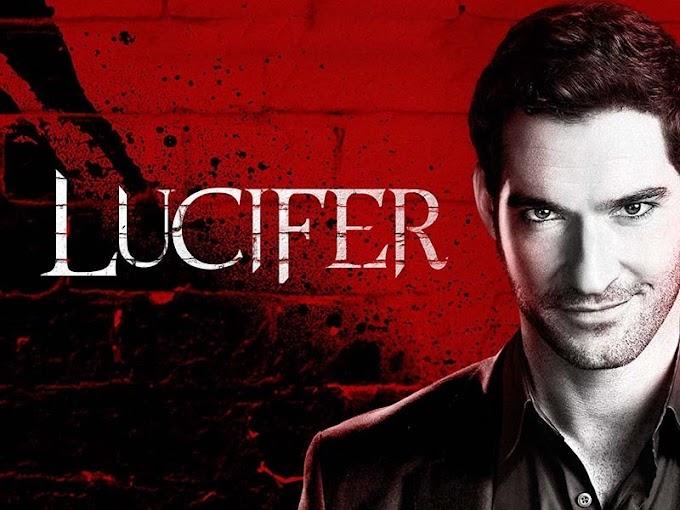 Lucifer | Session 01 | Episode 09 | Dual Audio HD