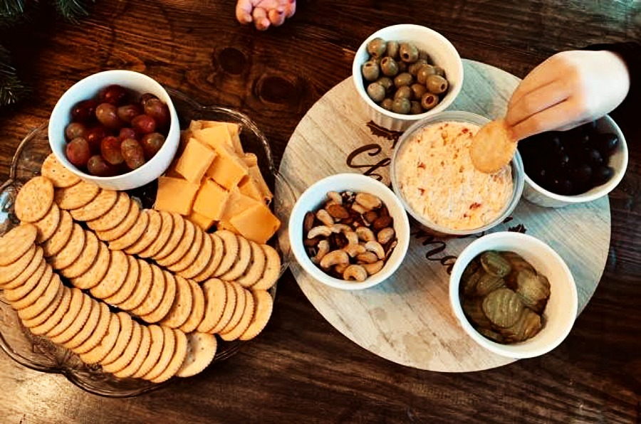 snacks, finger food, appetizer, kid friendly, athomewithjemma