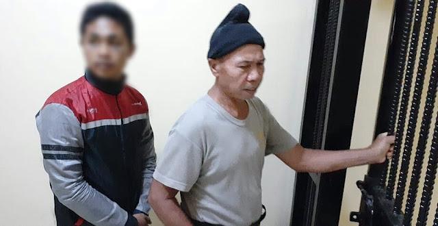 Kabur dari Rutan Polsek Tanjung, Ziat Tertangkap di Mataram