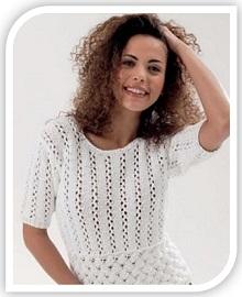 ajurnii pulover spicami (111)