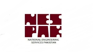 National Engineering Services Pakistan Private Limited (NESPAK) Jobs 2021 in Pakistan