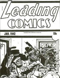 Read Leading Comics comic online