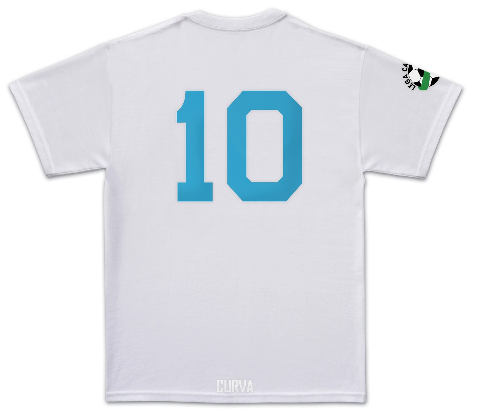886114ca0 This shirt is available to purchase for £38.00 ref curva012. A white 100%  cotton T-shirt in small