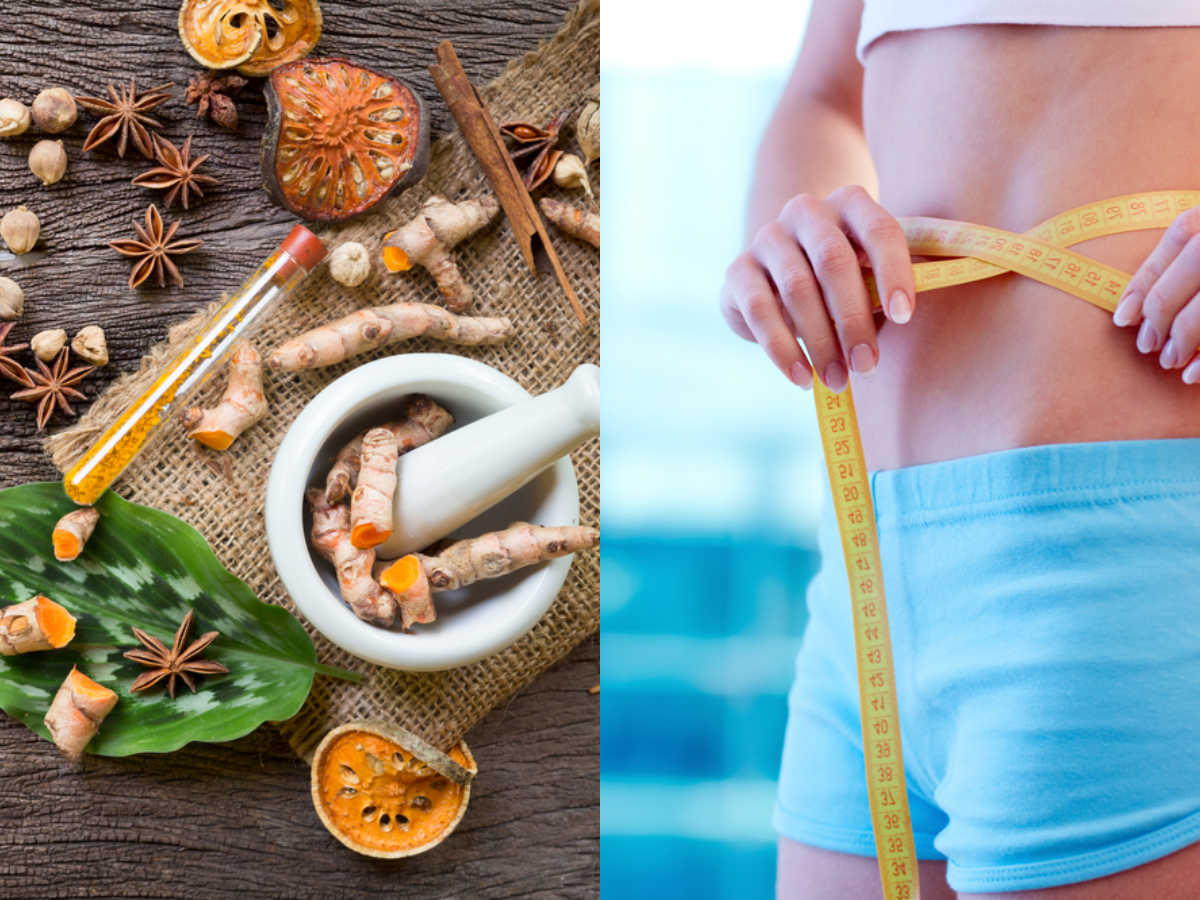 Ayurveda for Weight Loss Body Type