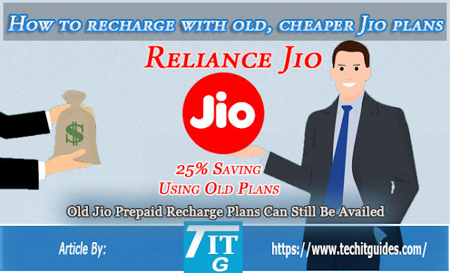 How-to-recharge-with-previous-old-and-Cheap-Jio-recharge-plans