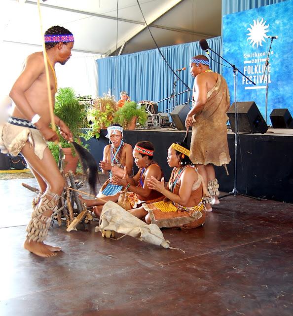 DSC 0300 San Bushmen People, The World Most Ancient Race People In Africa