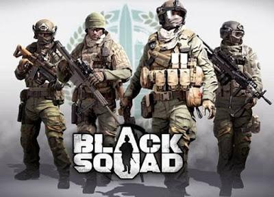 black squad pekalongan cit