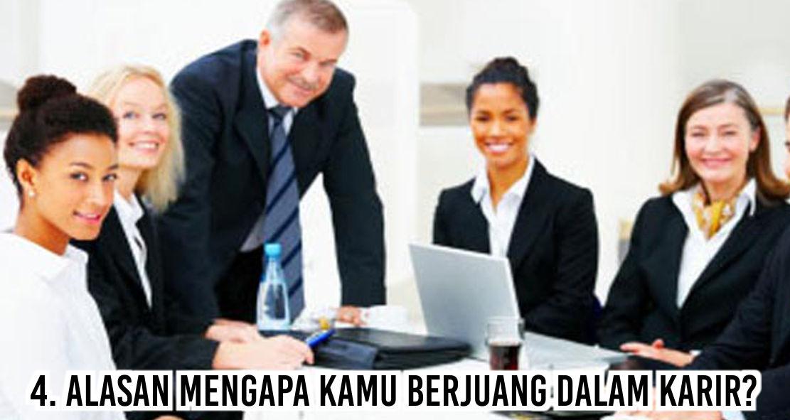 Yuk Ketahui Kamu lebih cocok jadi karyawan atau pengusaha