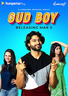 Download Gud Boy (2021) S01 All Episode Hindi Web Seires 480p 720p HD
