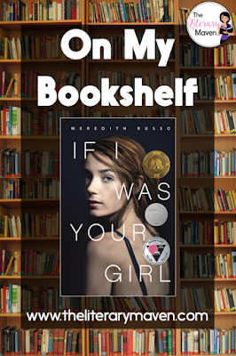 """If I Was Your Girl by Meredith Russo, details life after Amanda begins living her life as a young woman. She is living in an area of the South where many people are religious, few are accepting of anyone different, and even fewer people are """"out."""" She must decide who deserves to know about her past, and more importantly, who she can trust. Read on for more of my review and ideas for classroom application."""
