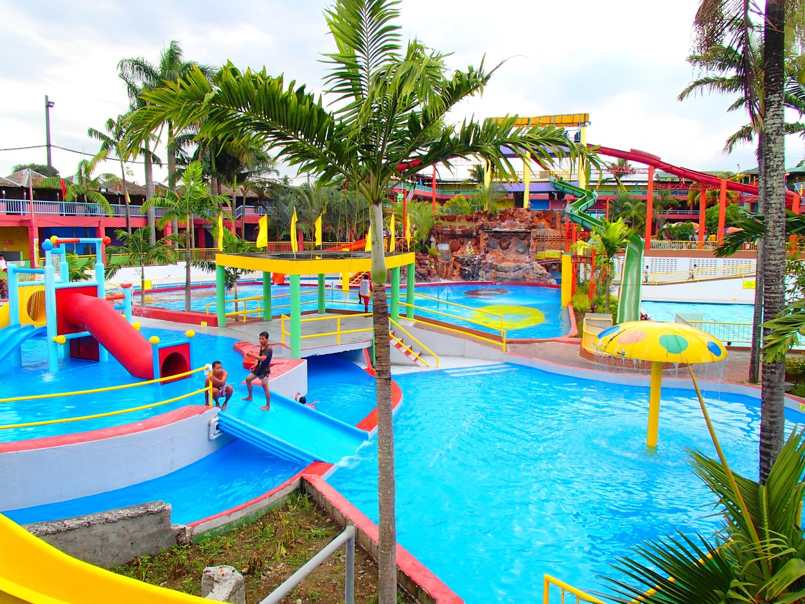 Cavite Beach Resorts And Hotels