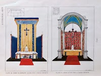 The Liturgical Construction of the Altar - Part 2 of 2
