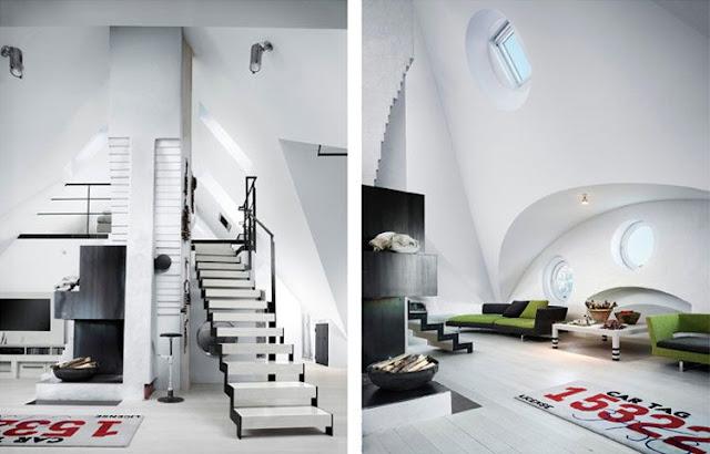interior design staircase