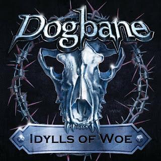 """Ο δίσκος των Dogbane """"Idylls of Woe"""""""