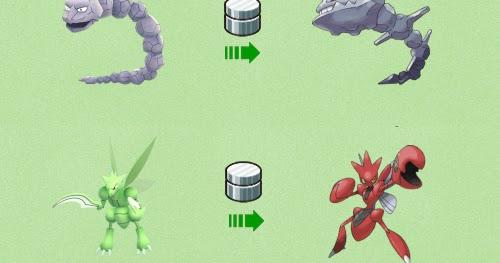 How To Fix Pokémon GO Let\u0027s Fix New Evolutions from Gen II