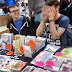 Thoughtbubble 2014 Write Up!
