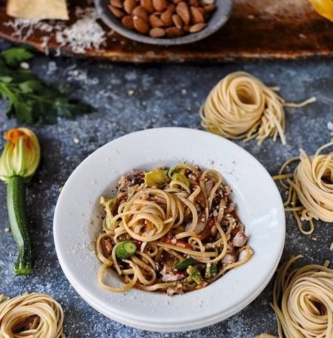 tuna-tjestenina-jamie_oliver-brzi_recepti-recept-tjestenina_s_tunom-brzi-jednostavni-recepti-špageti-s- tunom