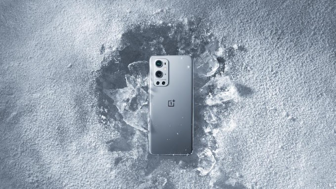 OnePlus 9 and OnePlus 9 Pro are already official: this is OnePlus' high-end from Hasselblad