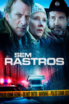 Sem Rastros Torrent - WEB-DL 1080p Dual Áudio