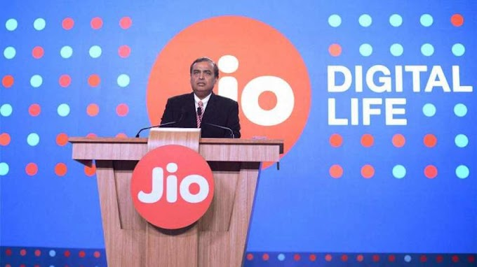 Jio 5G Launch Date