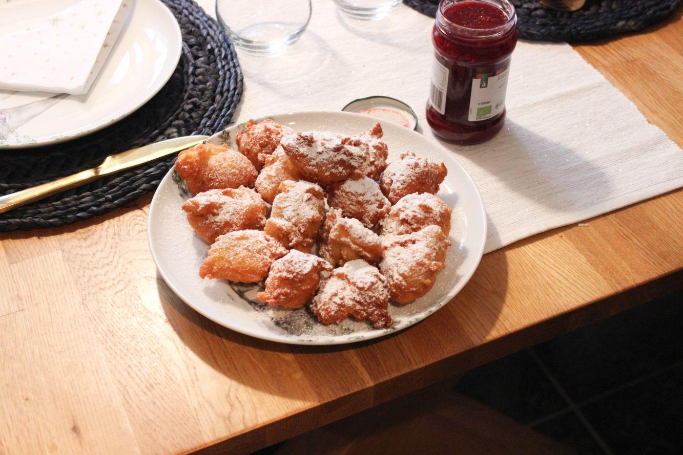 Рецепта бухти cooks-and-bakes