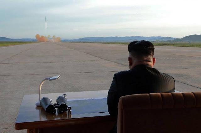 Kim Jong Un armas nucleares