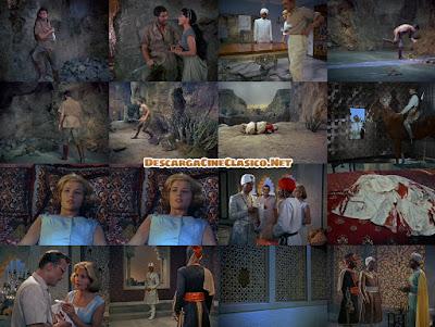 The Indian Tomb (1959)La tumba india