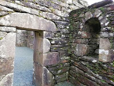 Glendalough in Ireland