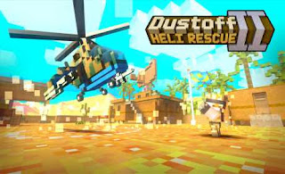 Dustoff Heli Rescue 2 v1.3 Apk + Mod for android